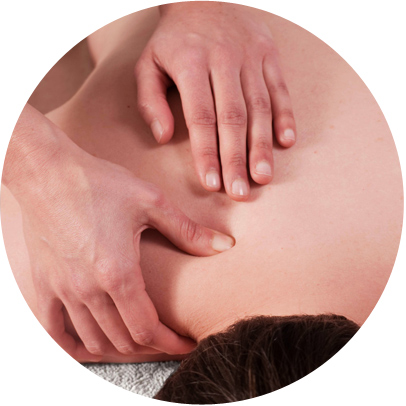 remedial massage northcote
