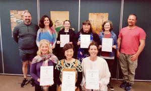 Melbourne Reiki Courses and Treatments