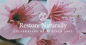 restore naturally reiki melbourne
