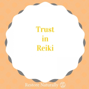 is reiki still working?