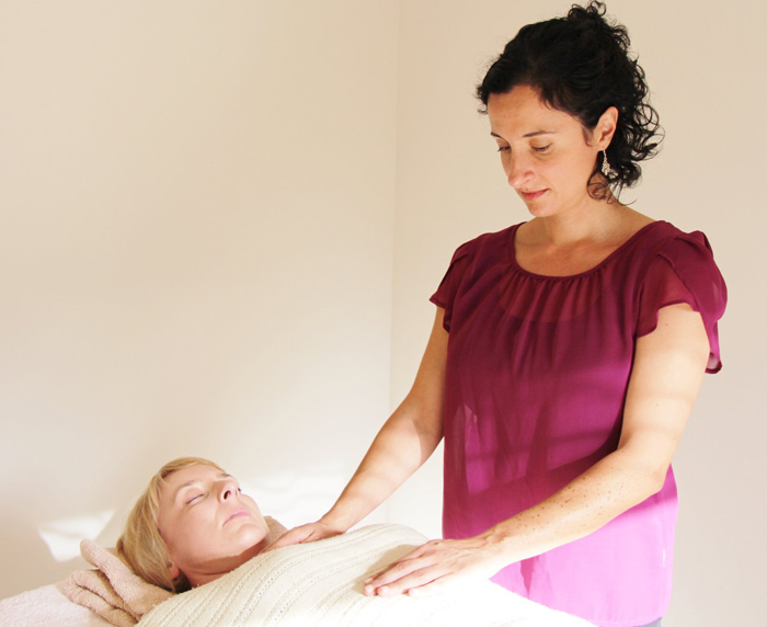 reiki level one clifton hill