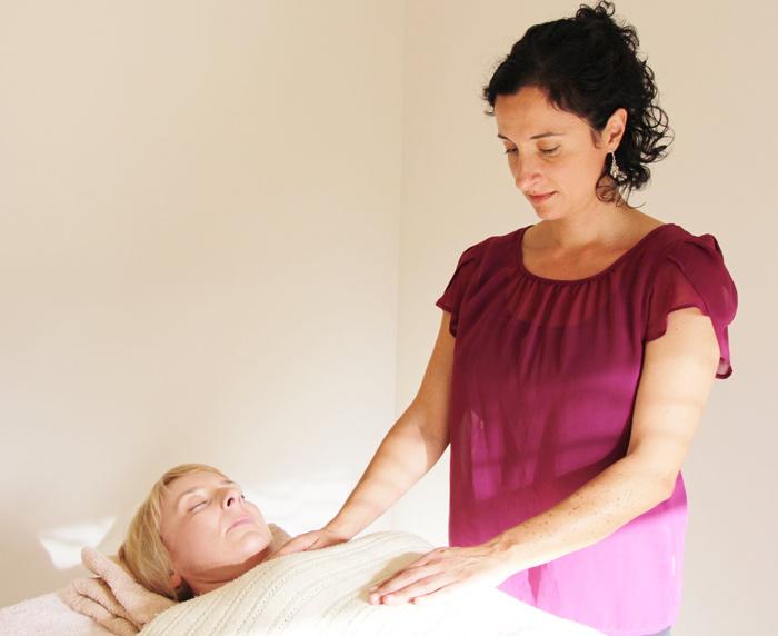 reiki treatments preston